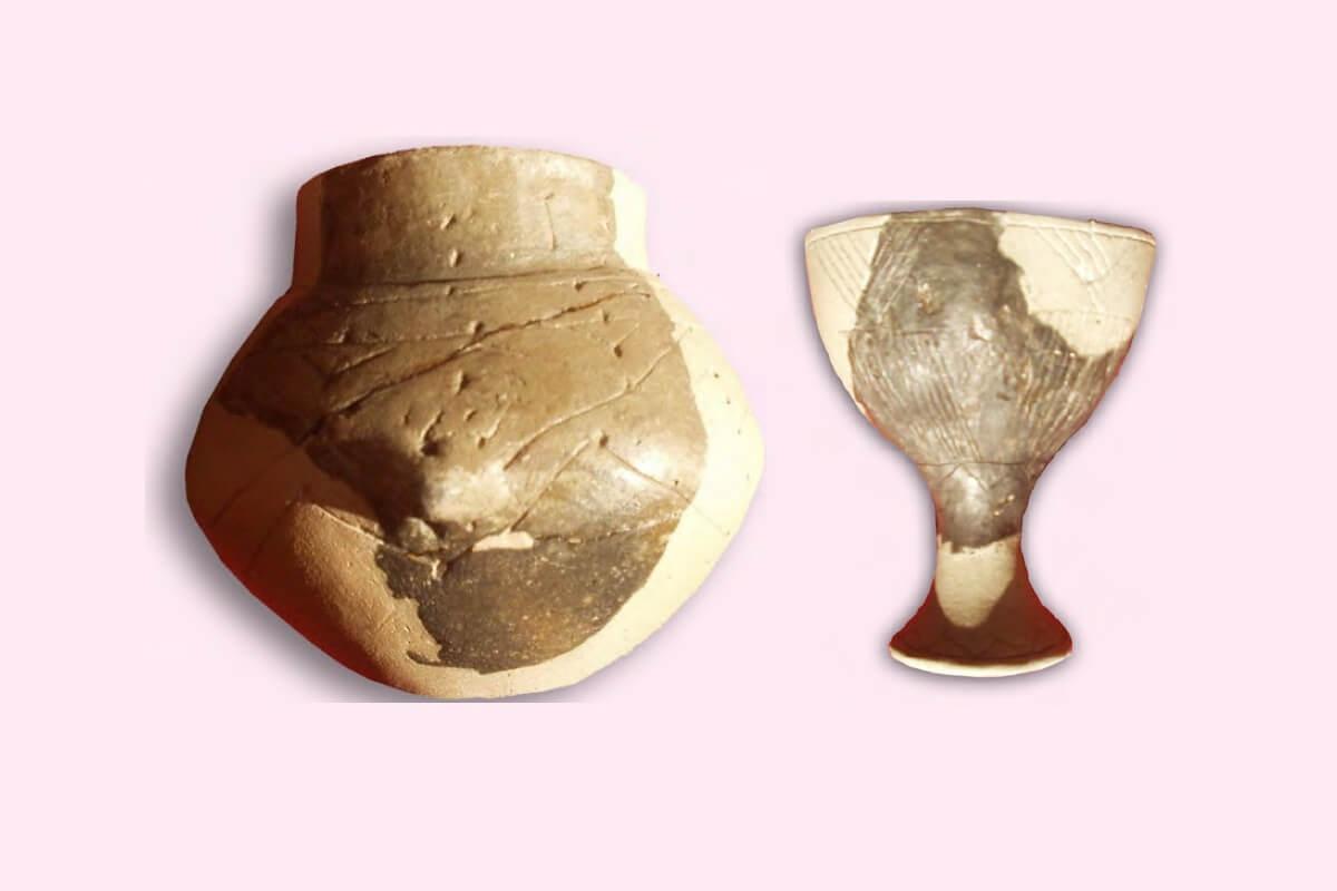 Culture PETRESTI Tartaria
