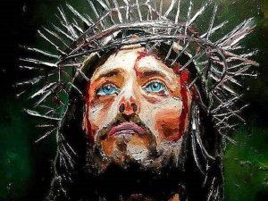Lumina din Lumina Iisus adolescent