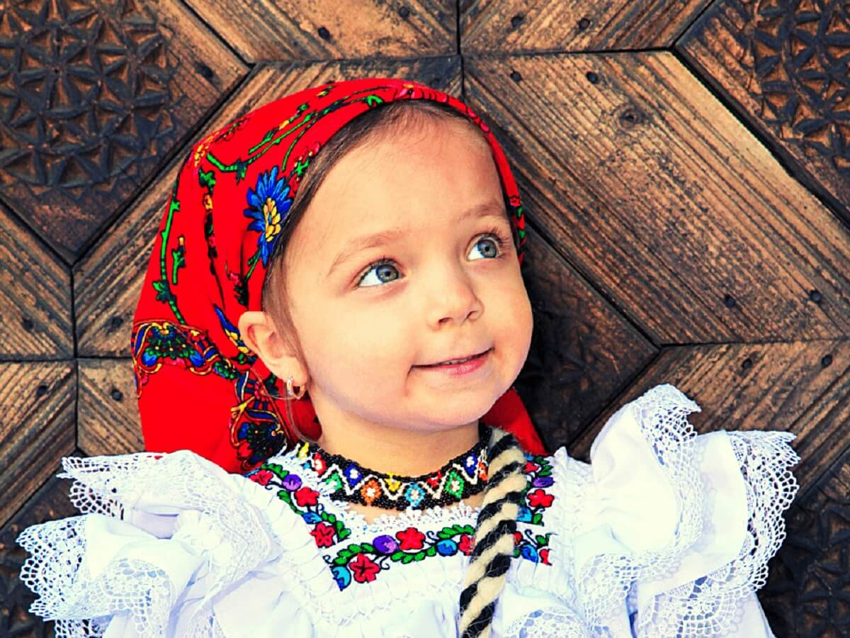 Lumea Momârlanilor AMINTIRI din copilarie