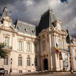 Muzeul de Arta Craiova foto Forta Legii