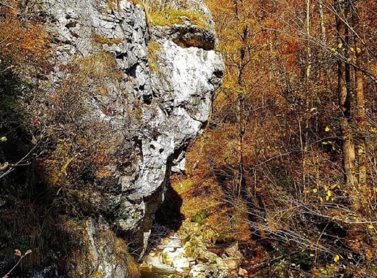 Oamenii din Piatră de pe KOGAYON